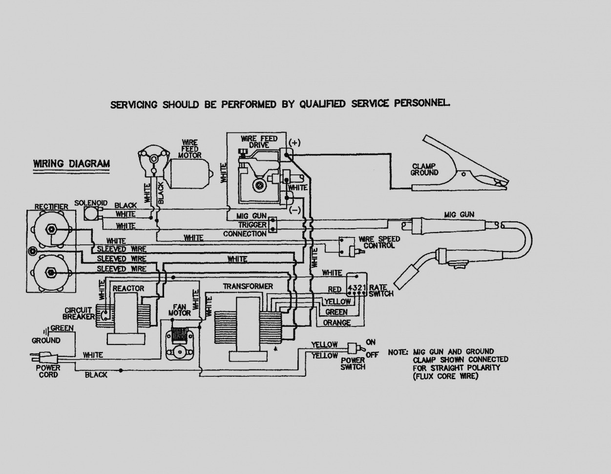 Lincoln    225 Arc Welder    Wiring       Diagram      Free    Wiring       Diagram