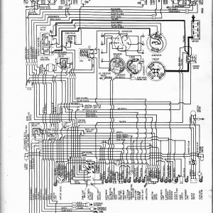 Lincoln Sae 300 Wiring Diagram - Lincoln Sae 300 Wiring Diagram 1959 Thunderbird 19s