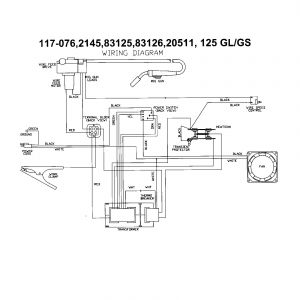 Lincoln Sae 300 Wiring Diagram - Lincoln Sae 300 Wiring Diagram Miller Mig Welder Parts Diagram Inspirational Sa 200 Troubleshooting Image 8s