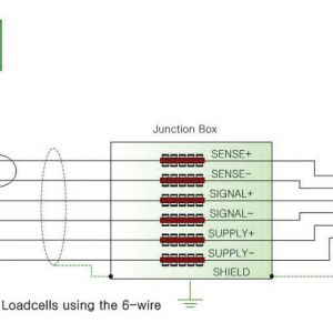 Load Cell Junction Box Wiring Diagram - Load Cell Wiring Diagram New Wonderful Load Cell Junction Box Wiring Diagram Pdf 12f