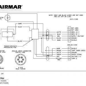 Nmea Wiring Diagram - Wiring Diagram Sheet on