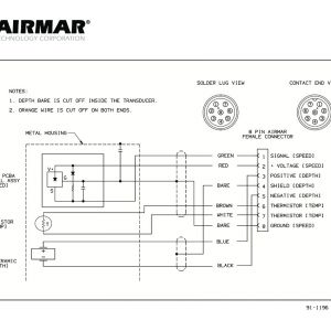 Lowrance Elite 7 Hdi Wiring Diagram - Part 164 Wiring Circuit Drawings are Useful when Working On Wiring 7p