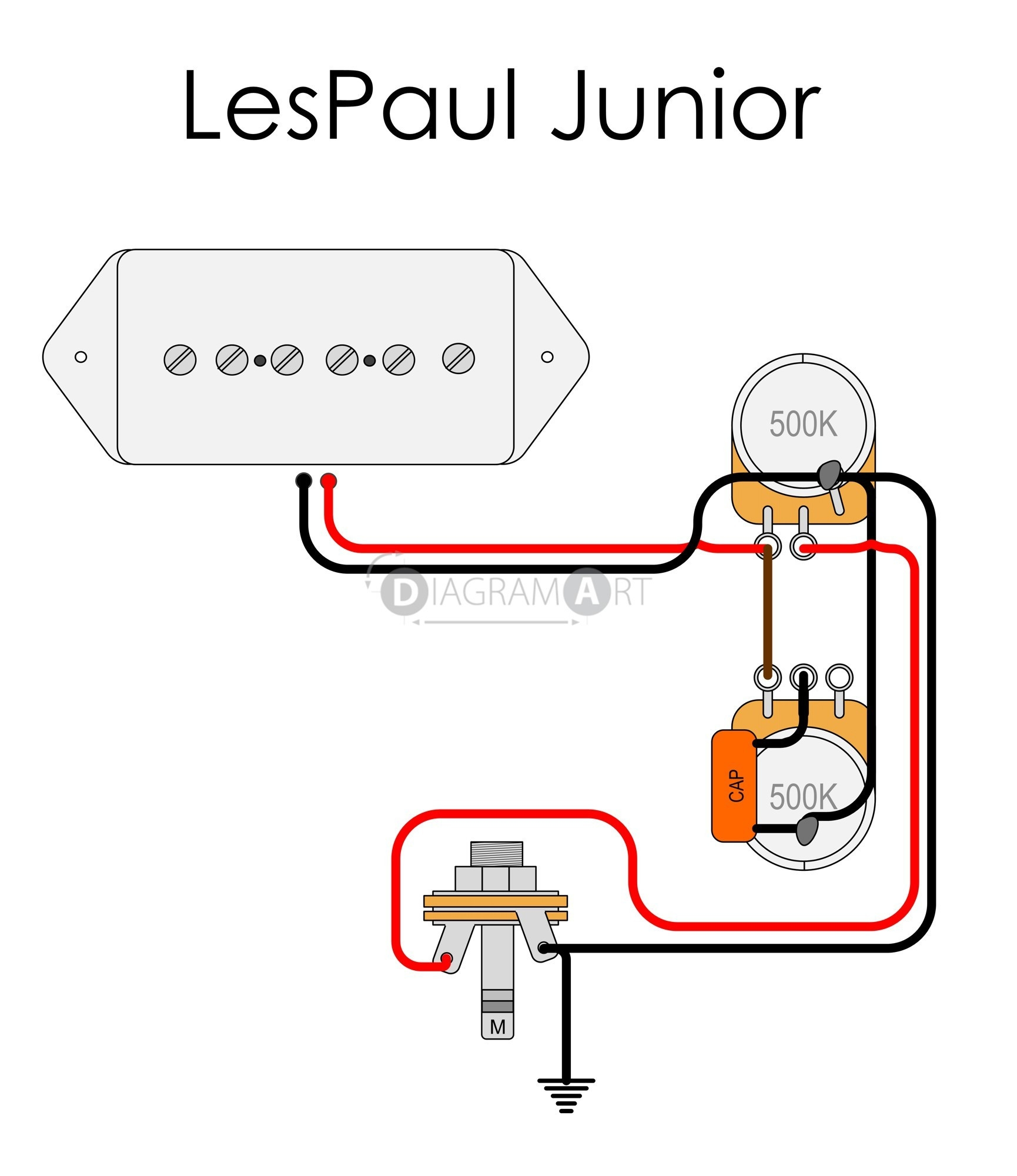 lp jr wiring diagram Download-Gibson Sg Junior Wiring Diagram Valid P90 Wiring Diagram Les Paul Save Inspirational Les Paul Junior 9-g