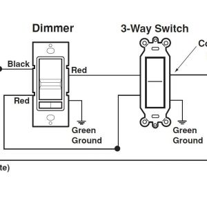 Lutron 3 Way Dimmer Switch Wiring Diagram - Lutron Dimmer Switch Wiring Diagram Unique Leviton Dimmers Wiring Diagram Westmagazine 6d
