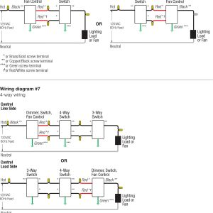 Lutron 3 Way Switch Wiring Diagram - Dvcl153p Wiring Diagram Lutron Dimmer Wiring Diagram Lutron Wiring Diagrams Dimmer 3 Way 12l