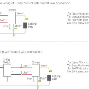 Lutron 3 Way Switch Wiring Diagram - Lutron Dvcl 153p Wiring Diagram Fresh Fantastic 3 Wire Switch the Best Electrical Circuit Diagram 14h