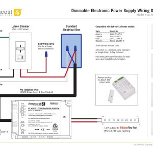 Lutron Caseta Wiring Diagram - Lutron Skylark Dimmer Wiring Diagram Unique Lutron Dimmer Switch Troubleshooting Gallery Free 3d