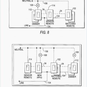 Lutron Cl Dimmer Wiring Diagram - Wiring Diagram 3 Way Switch Beautiful Lutron Diva 3 Way Dimmer 9g
