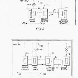 Lutron Maestro Dimmer Wiring Diagram - Wiring Diagram 3 Way Switch Beautiful Lutron Diva 3 Way Dimmer 18c