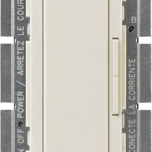 Lutron Maestro Macl 153m Wiring Diagram - Lutron Ma R La Maestro Panion Dimmer Light Almond Wall Dimmer Switches Amazon 15f