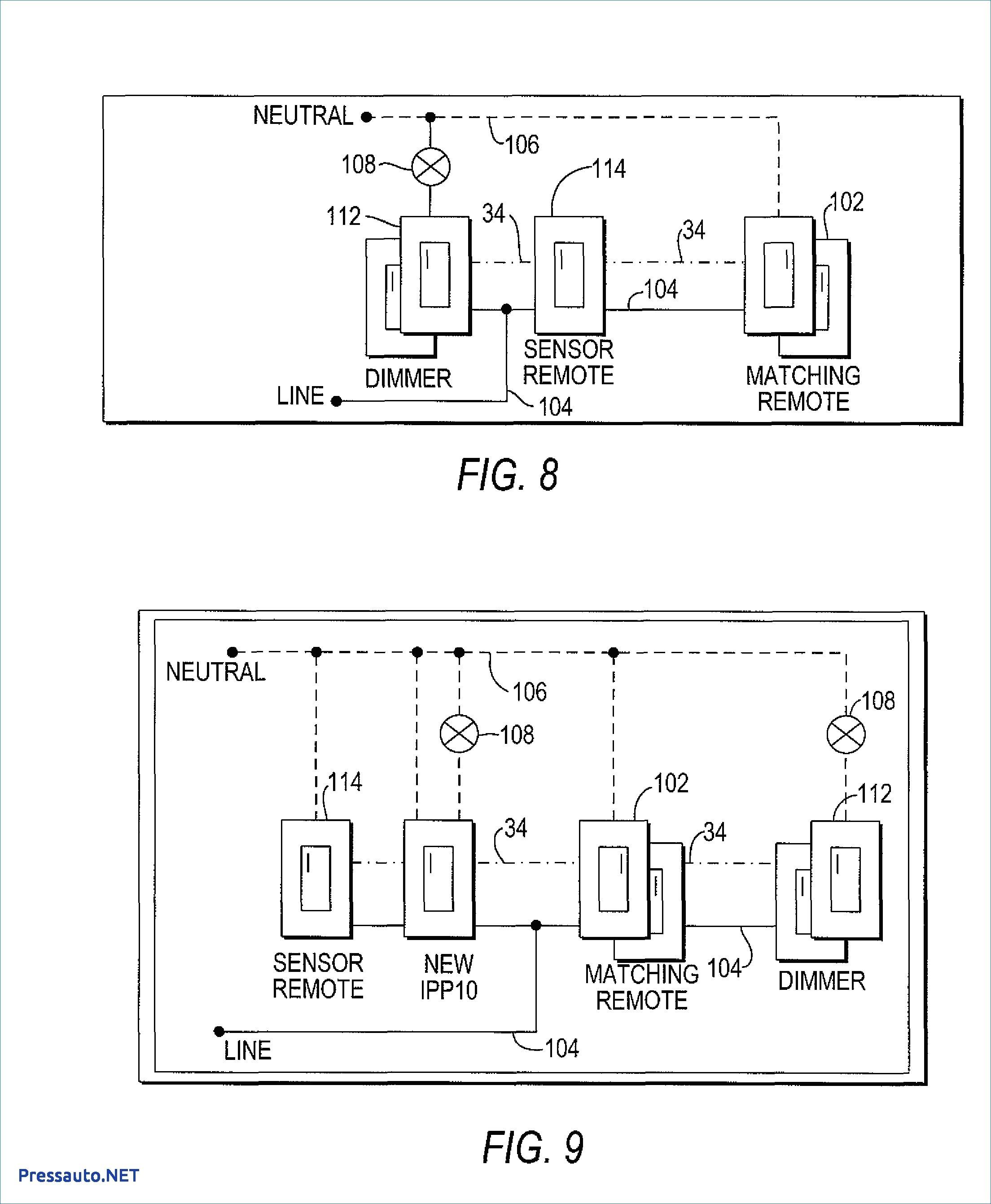 Lutron Caseta Wiring Diagram Collection Manual Guide