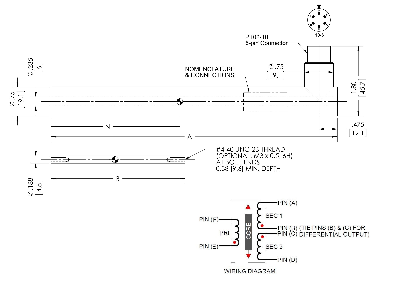 lvdt wiring diagram free wiring diagram. Black Bedroom Furniture Sets. Home Design Ideas