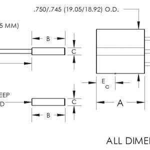 Lvdt Wiring Diagram - Series 200 Transtek Inc 20c