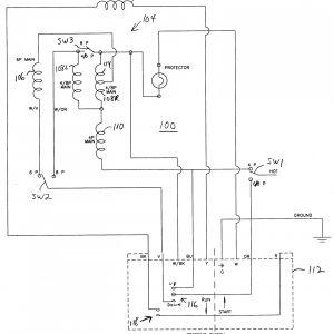 Magnetek Century Ac Motor Wiring Diagram - Magnetek Century Ac Motor Wiring Diagram Motor Repalcement Parts and Rh 107 191 48 167 3e