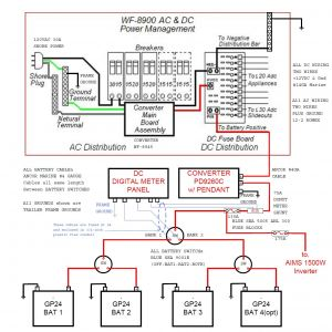 Magnetek Power Converter 6345 Wiring Diagram - Wiring Diagram Pics Detail Name Magnetek Power Converter 6345 Wiring Diagram – Luxury Progressive Dynamics Power 7e