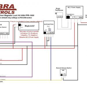 Magnetic Door Lock Wiring Diagram - Home Speaker System Wiring Diagram In Addition Mag Ic Door Lock Rh Wiremopsa Co Magnetic Door 16p