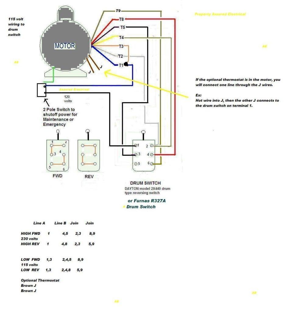marathon electric motor wiring diagram Download-single phase marathon motor wiring diagram Download Single Baldor Motor Wiring Marathon Electric Motor Wiring 3-l