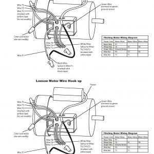 Marathon Electric Motor Wiring Diagram - Wiring Diagram for Electric Motor with Capacitor Inspirationa New Marathon Electric Motor Wiring Diagram Diagram 1d