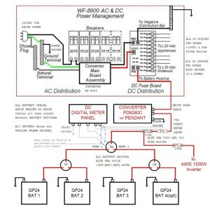 Marine Inverter Charger Wiring Diagram - Wiring Diagram for Inverter Charger Best Marine Inverter Charger Wiring Diagram New Best 25 Automatic Battery Yourproducthere Inspirationa Wiring 12n