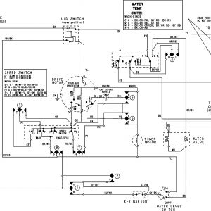 Maytag Dryer Wiring Schematic - Maytag Dryer Wiring Diagram 4 Prong Fresh Beautiful Maytag Dryer Troubleshooting – Wiring Diagram Collection 6n