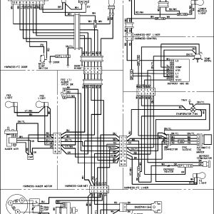 Maytag Dryer Wiring Schematic - Wiring Diagram Appliance Dryer Valid Maytag Model Msd2651heb Side by Side Refrigerator Genuine Parts 4s