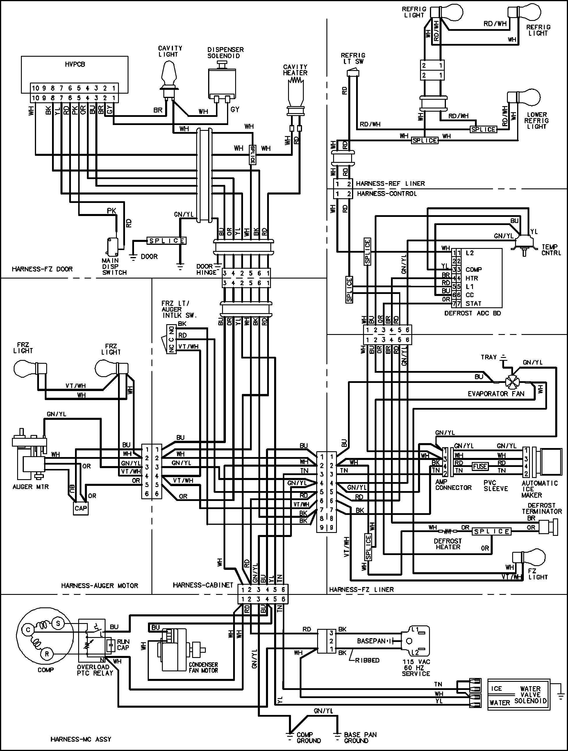 maytag dryer wiring schematic | free wiring diagram maytag dryer wiring diagram mdg6700aww