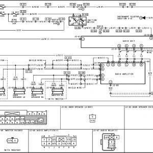 Mazda 3 Horn Wiring Diagram - 2004 Mazda 3 Horn Wiring Diagram New Mazda3 A C Wiring Diagram Best 2007 Mazda 3 Radio 6i