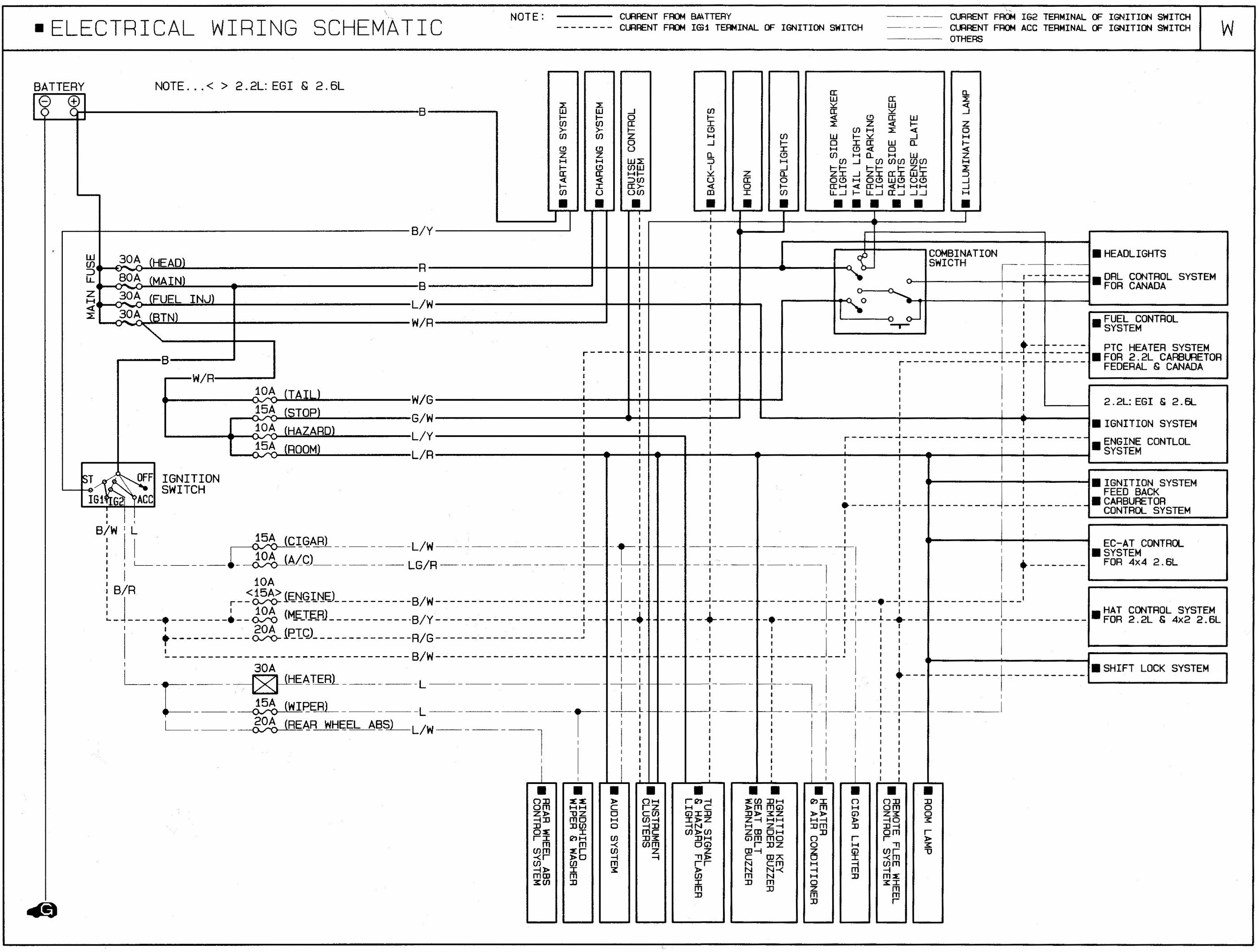 mazda 3 horn wiring diagram Collection-2004 Mazda 3 Horn Wiring Diagram New Mazda3 A C Wiring Diagram Inspirationa Need Wiring Diagram 2004 16-p