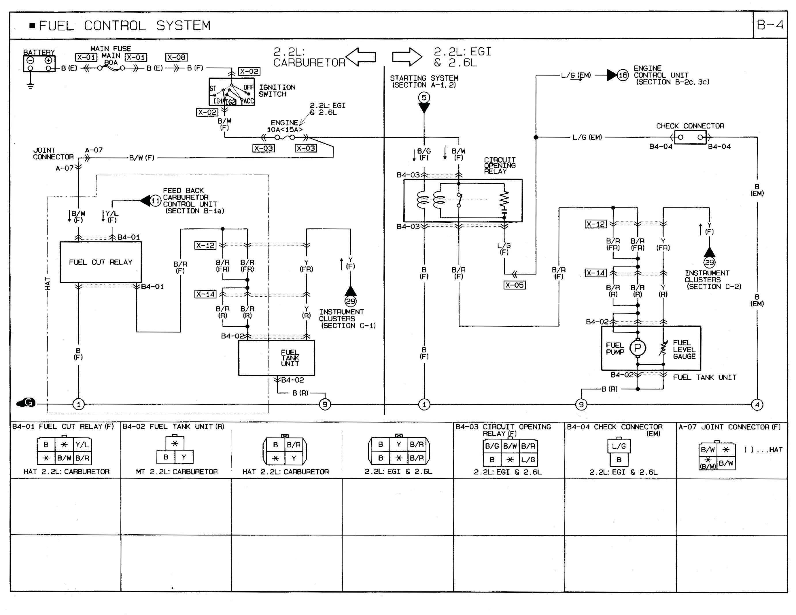2009 Mazda 3 Stereo Wiring Diagram