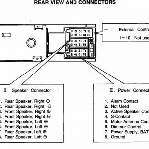 Mazda 3 Wiring Harness Diagram - Mazda 3 Wiring Harness Diagram Elegant Car Audio Wire Diagram Codes Mazda with Factory Stereo Wiring 10h