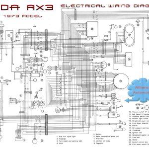 Mazda 3 Wiring Harness Diagram - Mazda 3 Wiring Harness Diagram New Diagram Mazda 6 Engine Diagram 7m