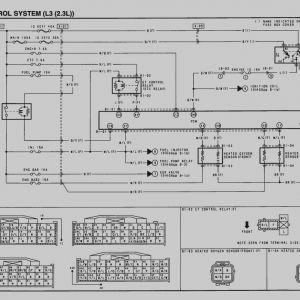 Mazda 6 Wiring Diagram - 25 Mazda 6 Wiring Diagram 2012 Line Schematic 16t