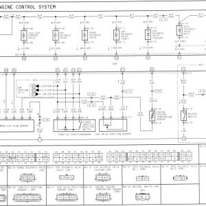 Mazda 6 Wiring Diagram - Engine Control System with Ecm and Mass Air Flow Sensor Wiring Diagram Rh Videojourneysrentals Mazda 3 Radio Wiring Diagram 2003 Mazda 6 Wiring Diagram 17t
