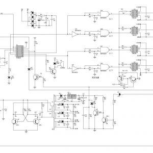 Mcdonnell & Miller Wf2 U 24 Wiring Diagram - Ups Schematic Circuit Diagram 5k