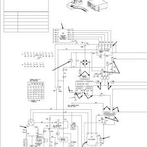 Mcdonnell Miller 67 Wiring Diagram - Miller Legend Wiring Diagram \\\\\\\\\ 19c