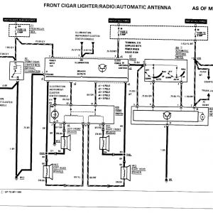 Mercedes Benz Radio Wiring Diagram - 2010 12 04 with Mercedes Benz Wiring Diagram Mercedes Radio Wiring Diagram Mercedes Benz 5a