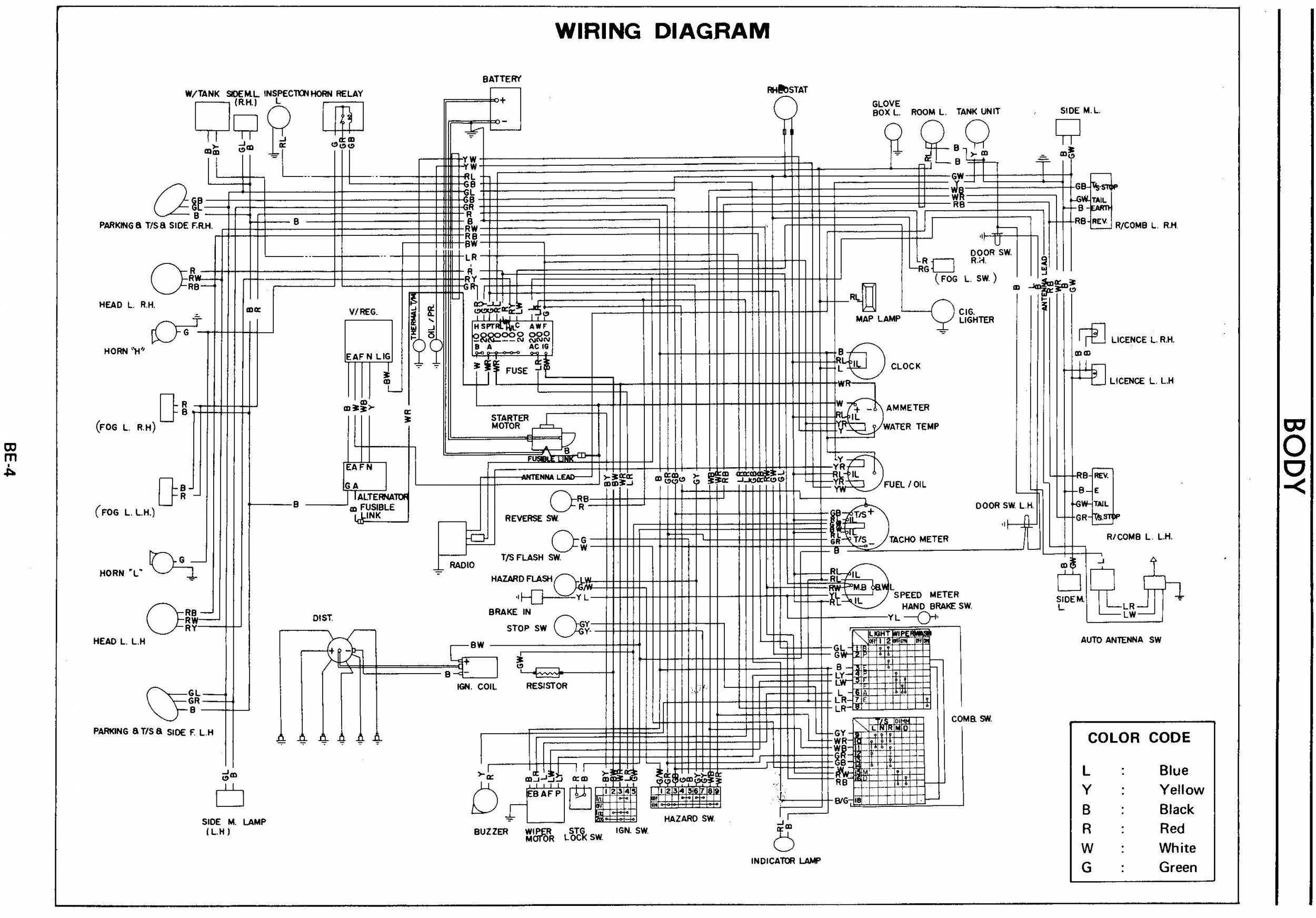 Mercedes Benz Wiring Diagram - Mercedes Alternator Wiring Diagram Fresh Mercedes Benz Wiring Diagram Free Free Image Wiring Diagram Engine 18j