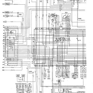 Mercedes Benz Wiring Diagram - Mercedes Wiring Diagram Line Best Unique Mercedes Benz Wiring Diagram Pattern Electrical Diagram 2a