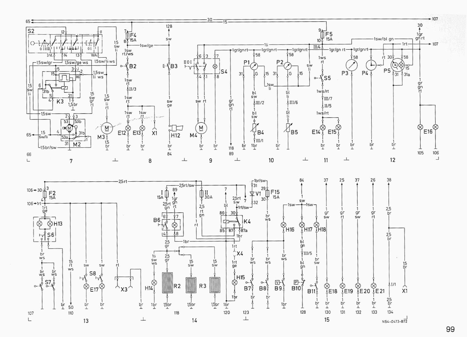 sprinter wiring diagrams for alternators mercedes sprinter wiring diagram pdf | free wiring diagram 2005 sprinter wiring diagrams