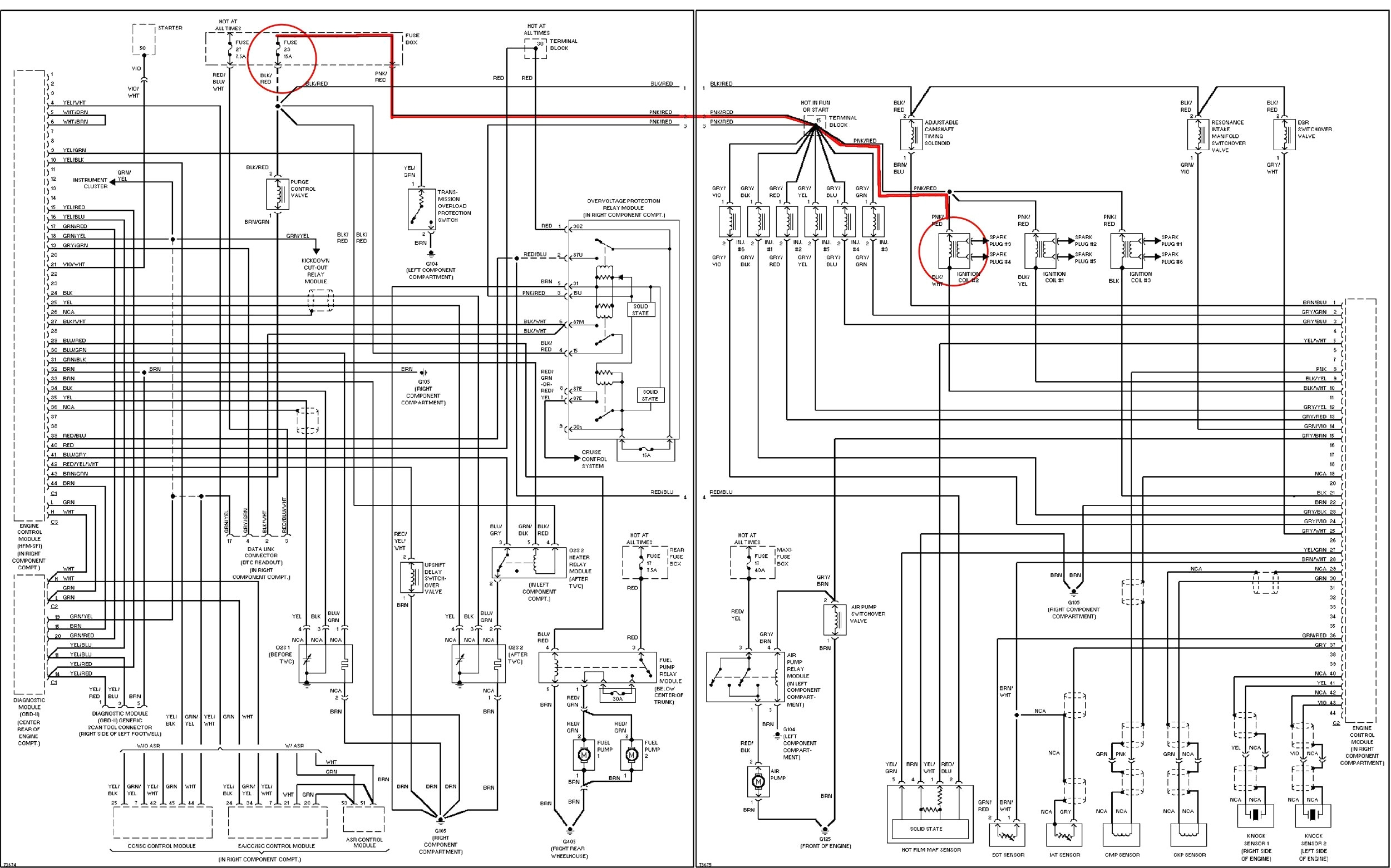 mercedes sprinter wiring diagram pdf Collection-Mercedes Sprinter Wiring Diagram Pdf Labeled 1991 Mercedes Benz 500sl Wiring Diagram 1993 Mercedes Benz 7-o