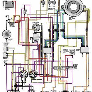 Mercury Outboard Wiring Diagram | Free Wiring Diagram