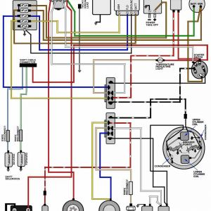 Mercury Outboard Wiring Diagram Ignition Switch - Mercury Outboard Ignition Switch Wiring Diagram Awesome Technical Information 4i