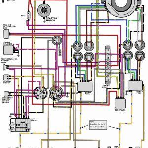 Mercury Outboard Wiring Harness Diagram - Johnson Wiring Diagram Circuit Connection Diagram U2022 Rh Scooplocal Co Inboard Outboard Diagram Omc Outboard Bracket 10g