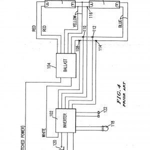 Metal Halide Ballast Wiring Diagram - Wiring Diagram for Metal Halide Ballast New 44 Unique Metal Halide Lamp Circuit Diagram 14n