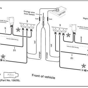 Meyer Plow Wiring Diagram - Meyer Plow Wiring Diagram 6l