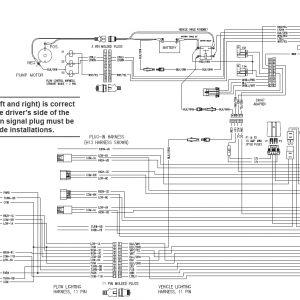 Meyer Salt Spreader Wiring Diagram - Meyer Salt Spreader Wiring Diagram Elegant Diagram Hiniker Snow Plow Wiring Diagram 19j