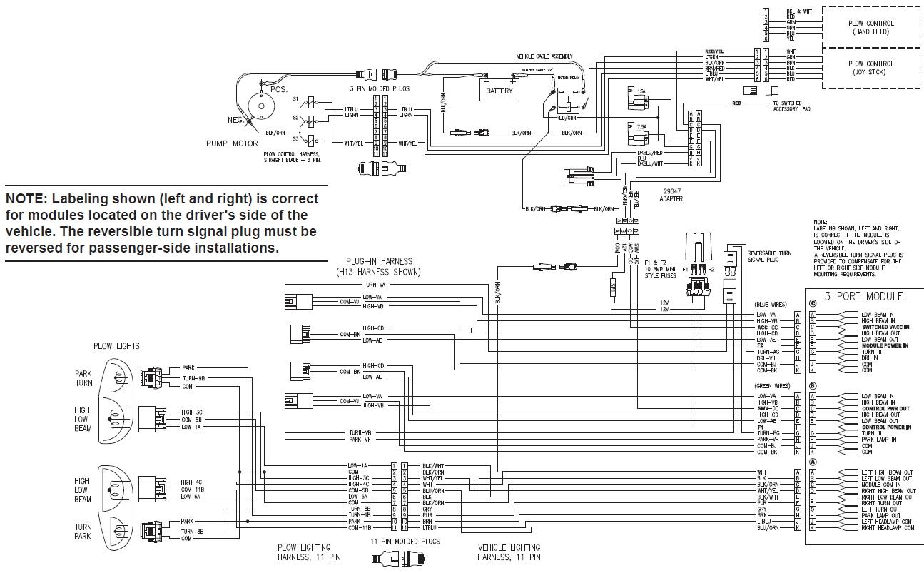 meyer salt spreader wiring diagram Download-Meyer Salt Spreader Wiring Diagram Elegant Diagram Hiniker Snow Plow Wiring Diagram 2-m