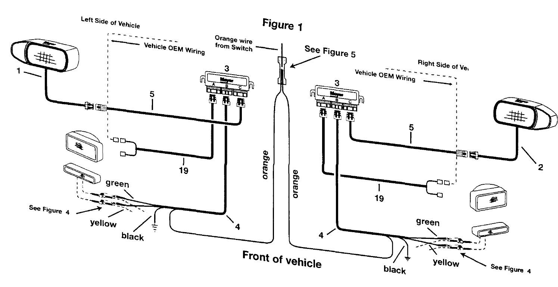 meyer snow plow lights wiring diagram Collection-Meyer Snow Plow Lights Wiring Diagram Wiring Diagram for Meyer Snow Plow Meyers Plows at 13-k