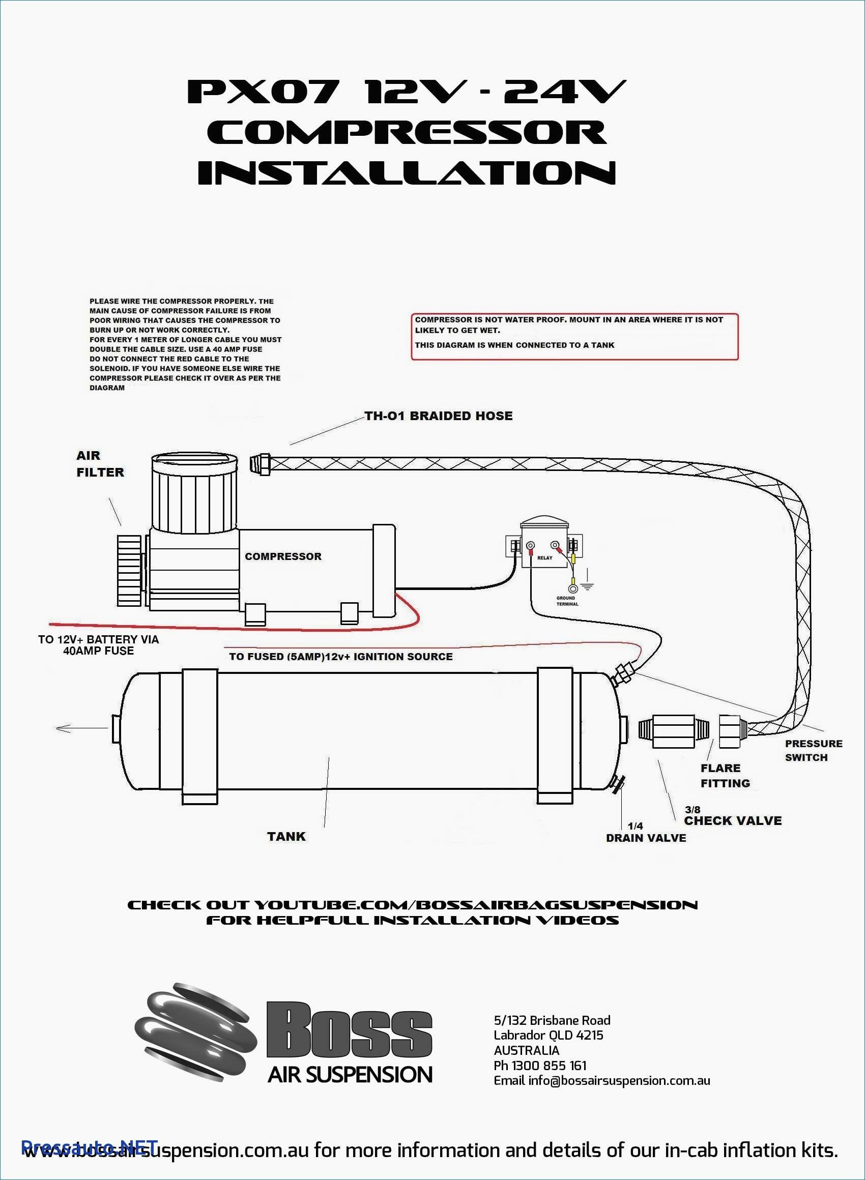 Wet Switch Wiring Diagram