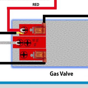 Millivolt Gas Valve Wiring Diagram - Wiring Diagram for Furnace Gas Valve New Gas Furnace thermocouple Wiring Diagram Save Williams Wall Furnace 13g